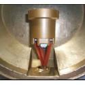 Electrique Lampe hublot applique Bretagne - Chromé - Marineshop