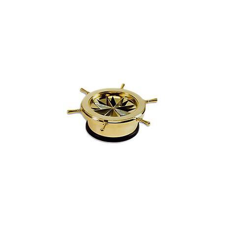 Cendrier rose des vents - 9583A