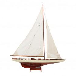 Maquette - Voilier - RAINBOW L120CM H180CM