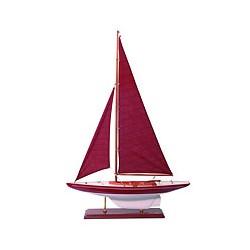 Maquette de bateau Voilier Bembridge Redwing - 3193