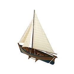 Maquette de bateau Baleinière - 3197