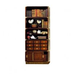 Bibliothèque du Capitaine