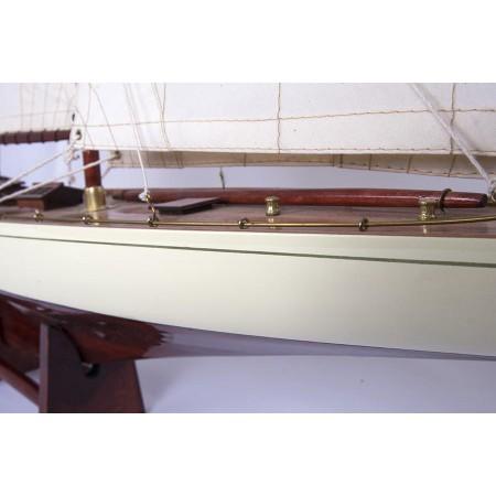 RAINBOW  - L82cm H114cm - Maquette - Voilier