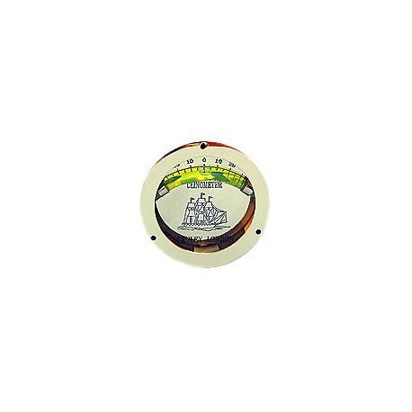 Clinomètre à bulle - 80158