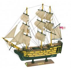 Maquette Voilier HMS VICTORY - 33 cm