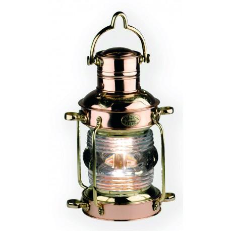 Lanterne Française cuivre