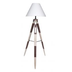 Lampe Tripode Bicolore - Marineshop