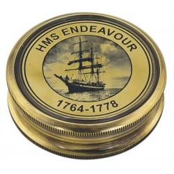 """Boussole """"HMS Endeavour"""""""