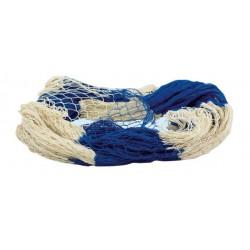 DECO - Filet de pêche Marin - bicolor