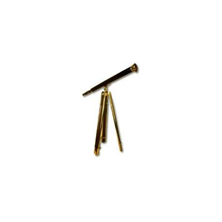 Longue vue laiton hauteur réglable - 3106