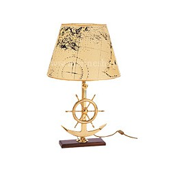 Abat-jour seul - Lampe de bureau GRIMAUD