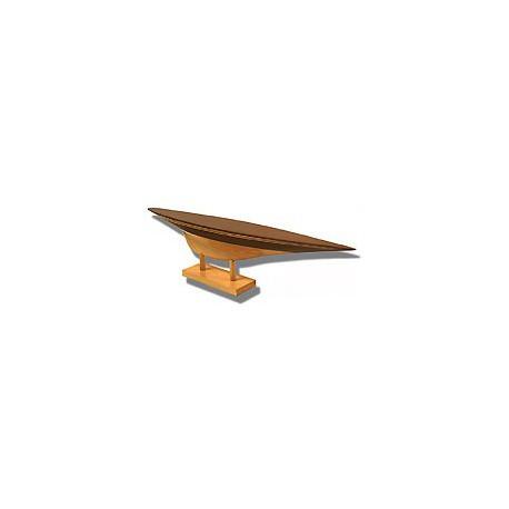 Coque de bateau Endeavour - 3110