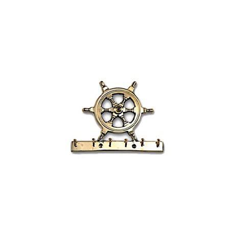Accroche clés barre à roue - 3500
