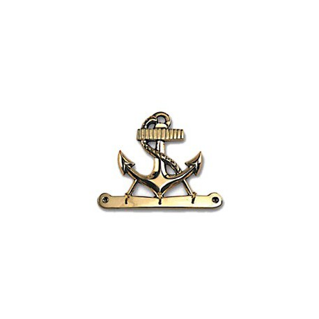 Accroche clés Ancre - 3501