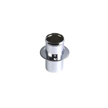 Sortie câble D80XD52X100 mm - 373 LAITON