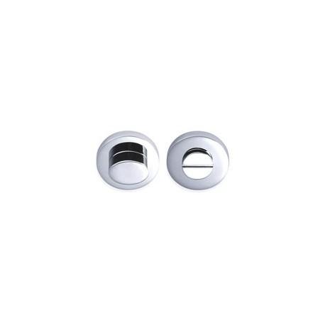 Poignée de sécurité toilettes - 461C CHROME