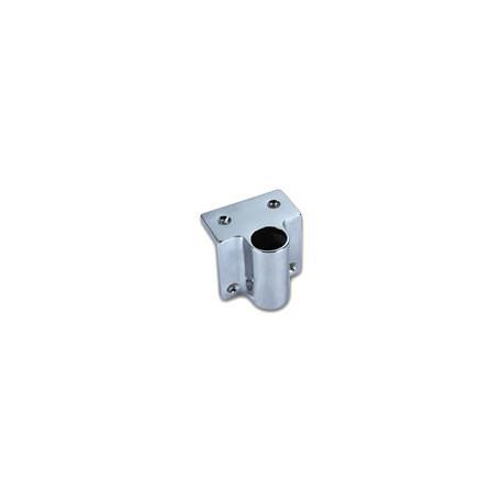 Support à chandelier D 25 mm - 53A laiton
