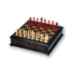 Jeu d'échecs Calvert 1795 - 9620