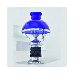 Grande lampe cordage - 7733Opablanche