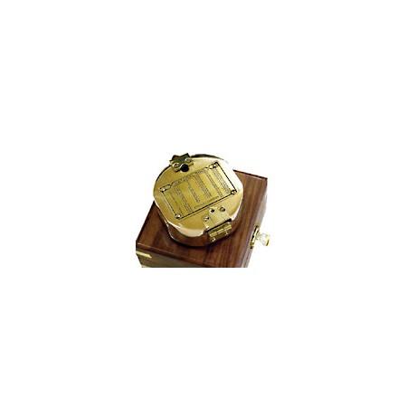 Echantillon Compas de BRUNTON 1894 - 80123