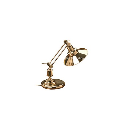 Lampe de bureau marine Clipper - 9632