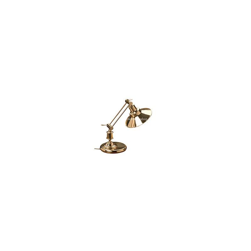 Lampe de bureau marine clipper lampe de bureau sur pied - Lampe de bureau sur pied ...