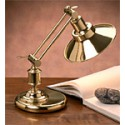 Echantillon Lampe de bureau marine Clipper - 9632
