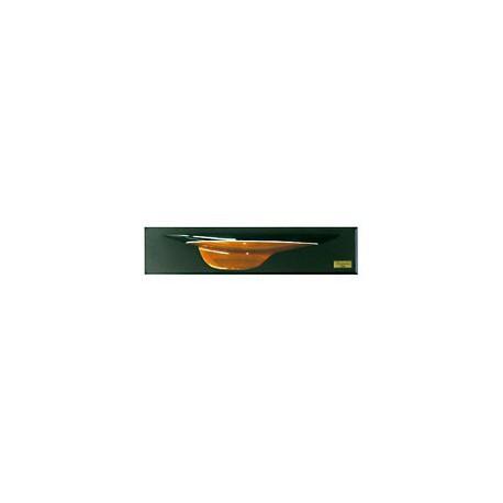 Demi-coque DEFENDER 50 cm - 1080