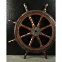 Barre à roue de collection authentique - 1096