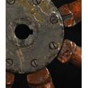 Echantillon Barre à roue de collection authentique - 1096