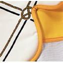 Echantillon Set de cuisine tablier manique gant Grand Yacht - 1127 SET 3 PCS