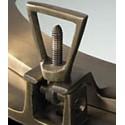 Echantillon Miroir hublot SeaJess Bronze 38 cm et 51 cm - 1158A