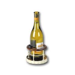 Porte bouteille paquebot - 1161