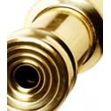 Echantillon Télescope de décoration laiton - 1181