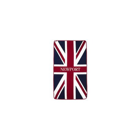 Drap de plage Union Jack - 1291U