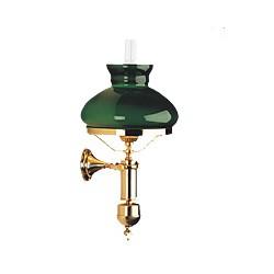Applique rustique Valencia H 47 cm - 1909A OPALINE BLANCHE