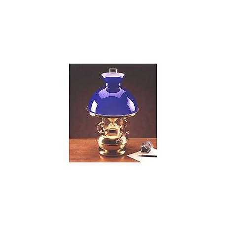 lampe sur pied oksana lampe de style louisiane en laiton massif verni opaline 4 couleurs au. Black Bedroom Furniture Sets. Home Design Ideas