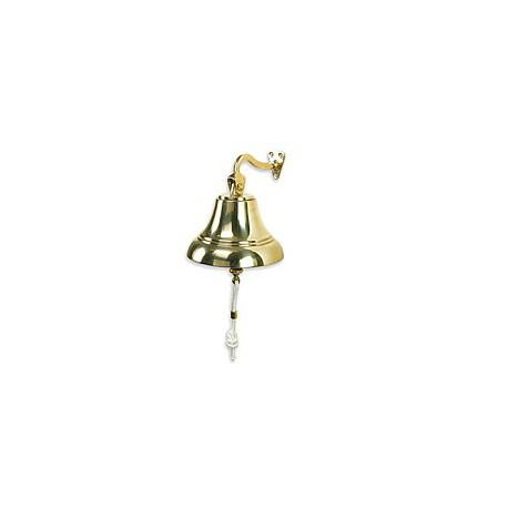 Cloche laiton de bord MARINA - 2039 17,5 cm