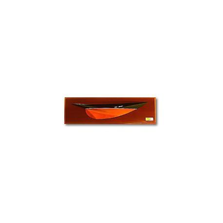 Demi-coque PEN DUICK 3 tailles - 3117A 50 cm
