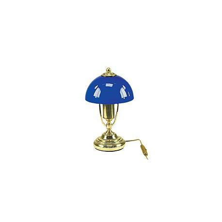 Lampe de chevet Mendès - 3124A OPALINE BLANCHE