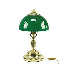 Lampe marine sur pied Haccion - 3125A OPALINE BLANCHE